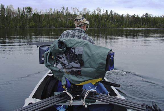 bob-cam-canoe